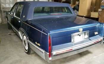 1993 Cadillac De Ville Sedan for sale 100767563